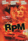 RPM (1998) Feature film with David Arquette